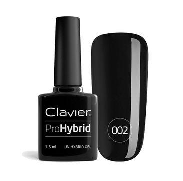 Clavier – ProHybrid lakier hybrydowy do paznokci 002 (7.5 ml)
