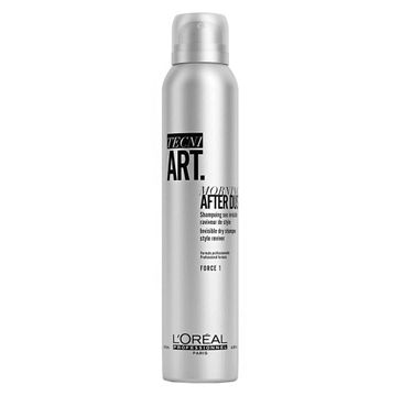 L'Oreal Professionnel Tecni Art Morning After Dust – suchy szampon Force 1 (200 ml)
