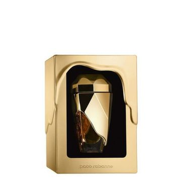 Paco Rabanne Lady Million Collector's Edition 2017 – woda perfumowana spray (80 ml)