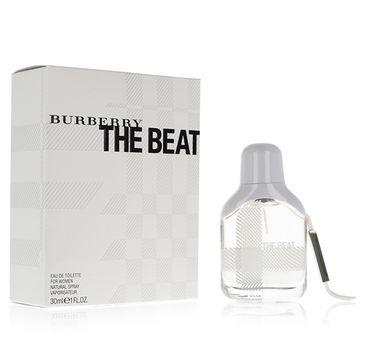 Burberry The Beat for Women woda toaletowa spray 30ml
