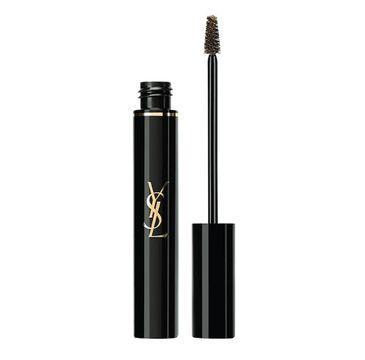 Yves Saint Laurent – Couture Brow Mascara żel do brwi 02 Hazel Grey (4 ml)