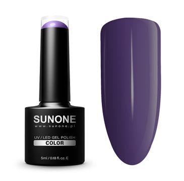 Sunone – UV/LED Gel Polish Color lakier hybrydowy F13 Francis (5 ml)