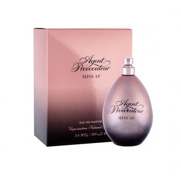Agent Provocateur Miss Ap – woda perfumowana spray (100 ml)