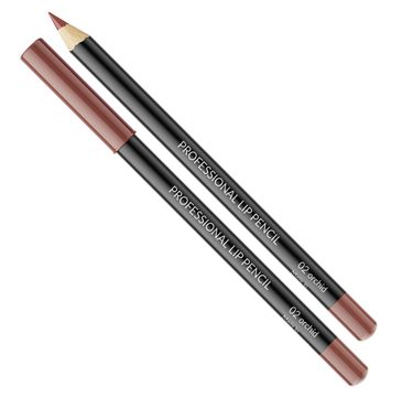 Vipera Professional – Lip Pencil konturówka do ust 02 Orchid (1 g)