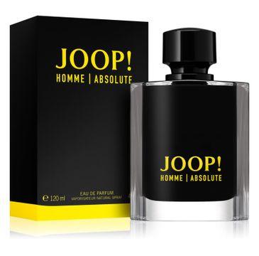 Joop! Homme Absolute woda perfumowana spray 120ml