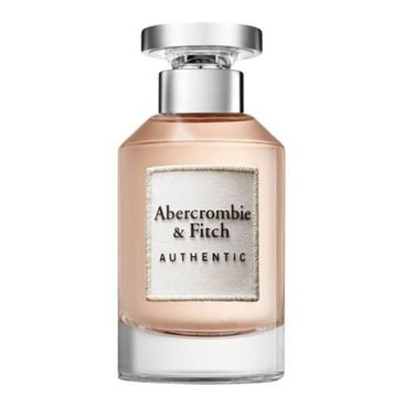 Abercrombie&Fitch Authentic Woman woda perfumowana spray 100ml