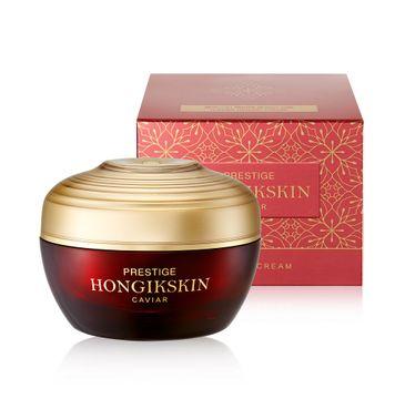 Hongik Skin Prestige Caviar Creme – krem do twarzy z ekstraktem z kawioru (80 g)