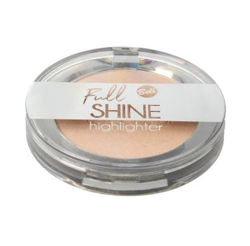 Bell #My Everyday Make-Up Rozświetlacz Full Shine nr 01 6 g