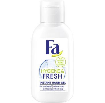 Fa – Hygiene & Fresh Instant Hand Gel żel odświeżający do rąk (50 ml)