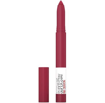 Maybelline – Super Stay Ink Crayon szminka w sztyfcie 75 Speak Your Mind (1.5 g)