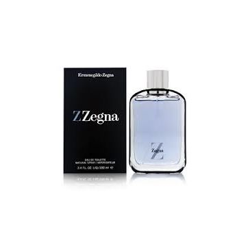 Ermenegildo Zegna Z Zegna woda toaletowa spray 100ml