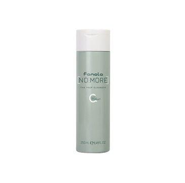 Fanola – No More The Prep Cleanser szampon oczyszczający (250 ml)