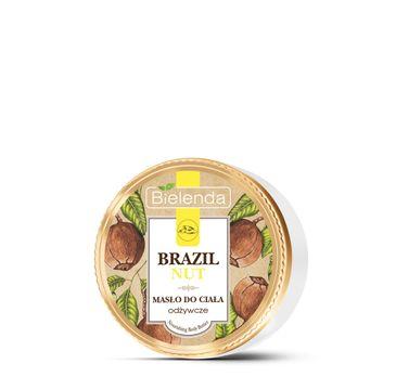 Bielenda – Brazil Nut odżywcze masło do ciała (250 ml)