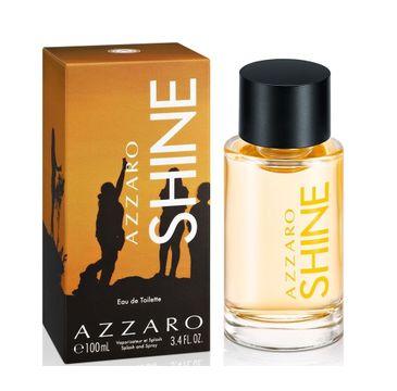 Azzaro Shine (woda toaletowa spray 100 ml)