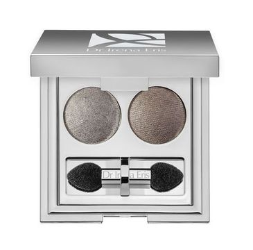 Dr Irena Eris Twin Eyeshadow – podwójne cienie do powiek 204 Irrestible Nude (0.75 g)