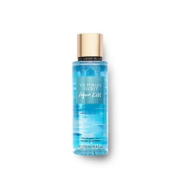 Victoria's Secret Aqua Kiss – mgiełka do ciała (250 ml)