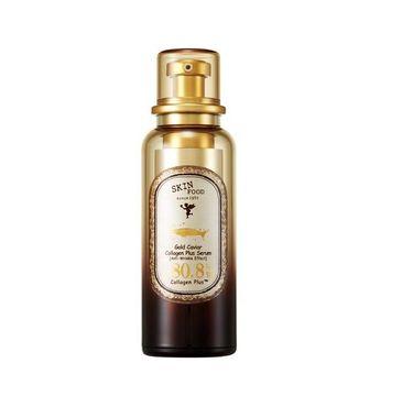 Skinfood – Gold Caviar Collagen Plus Serum przeciwzmarszczkowe serum do twarzy (40 ml)