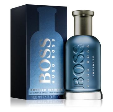 Hugo Boss Bottled Infinite woda perfumowana spray 100ml