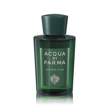 Acqua di Parma Colonia Club Unisex - woda kolońska spray (100 ml)