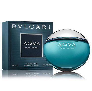 Bvlgari – Aqva Pour Homme woda toaletowa spray (150 ml)