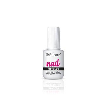 Silcare – Nail Tip Glue klej do tipsów (7 g)