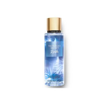 Victoria's Secret Rush – mgiełka do ciała (250 ml)