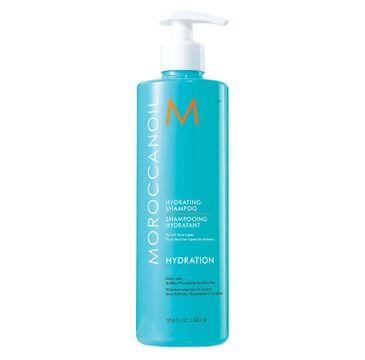 Moroccanoil Hydrating Shampoo (nawilżający szampon do włosów 500 ml)