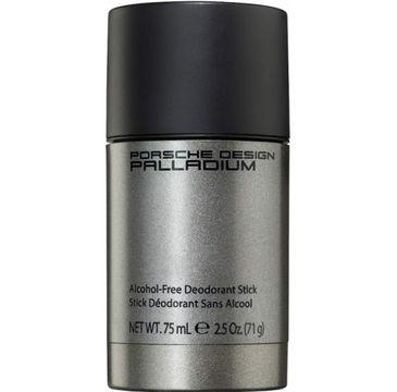Porsche Design – Palladium For Men dezodorant sztyft (75 ml)