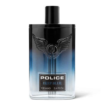 Police – Deep Blue For Man woda toaletowa spray (100 ml)