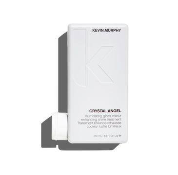 Kevin Murphy Crystal.Angel Illuminating Gloss Colour kuracja nadająca włosom świetlisty połysk (250 ml)