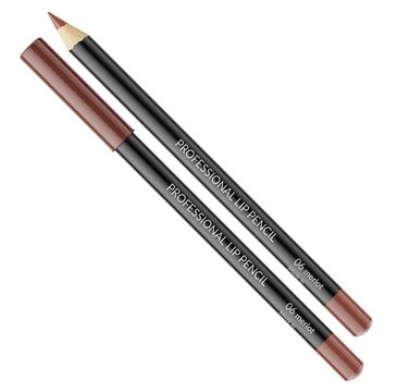 Vipera – Professional Lip Pencil konturówka do ust 06 Merlot (1 g)
