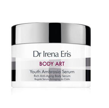 Dr Irena Eris – Body Art Youth Ambrosia Serum bogate serum do ciała (200 ml)