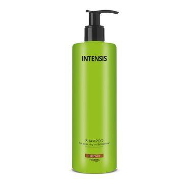 Chantal Prosalon Intensis Shampoo – szampon odżywczy Kokos (1000 g)