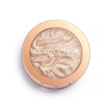 Makeup Revolution – Rozświetlacz do twarzy Reloaded Just my type (10 g)