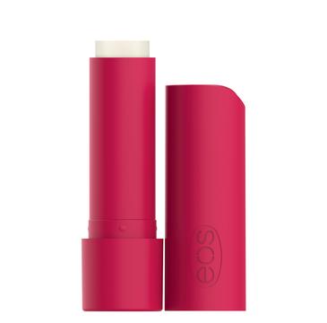 Eos – Evolution Of Smooth Visibly Soft Lip Balm balsam do ust Pomegranate Raspberry Natural (4 g)