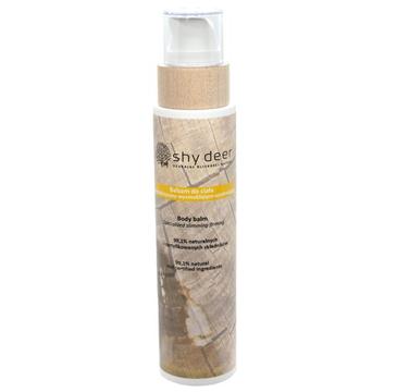 Shy Deer Body Balm specjalistyczny wysmuklająco-ujędrniający balsam do ciała 200ml
