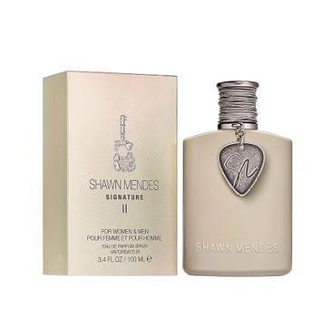 Shawn Mendes Signature II Unisex – woda perfumowana spray (100 ml)
