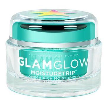 GlamGlow Moisturetrip Omega Rich Moisturiser krem nawilżający 50ml