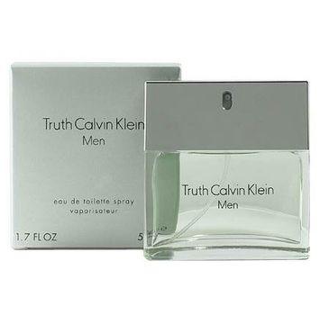 Calvin Klein Truth Men woda toaletowa spray 100ml