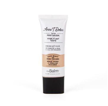 The Balm – Tonujący krem nawilżający do twarzy 18 Anne T. Dotes Tinted Moisturizer (30 ml)