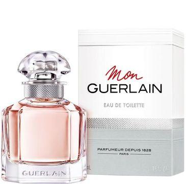 Mon Guerlain – woda toaletowa spray (50 ml)