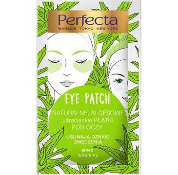 Perfecta – Eye Patch płatki pod oczy 1 op. (2 szt.)