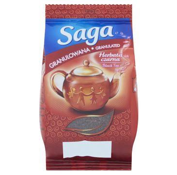 Saga – Herbata czarna granulowana (90 g)
