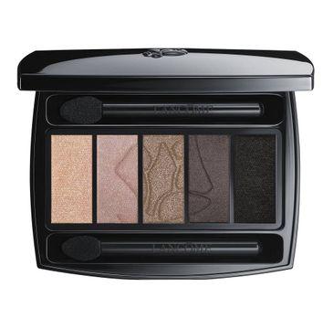 Lancome Hypnose Palette 5 Eyeshadow paleta pięciu cieni do powiek 03 Brun Adore 3.5g
