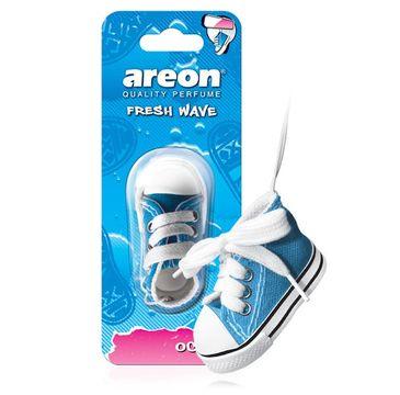 Areon Fresh Wave – odświeżacz do samochodu Ocean (1 szt.)