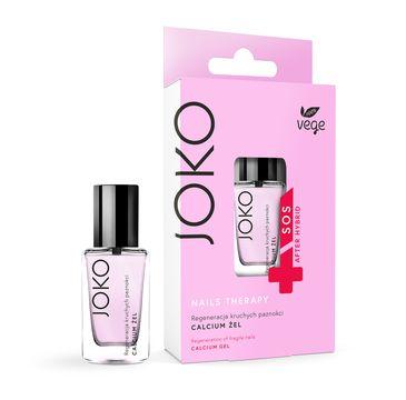 Joko – odżywka  do paznokci Calcium Żel 04 (11 ml)