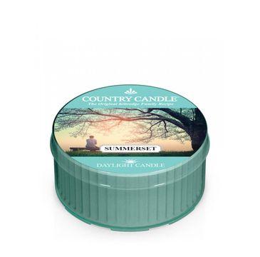 Country Candle – Daylight świeczka zapachowa Summerset (35 g)