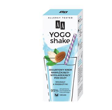 AA Yogo Shake - krem pod oczy nawilżająco-wygładzający (15 ml)