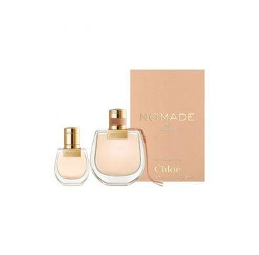 Chloe – Nomade zestaw woda perfumowana spray 75ml + woda perfumowana spray 20ml (1 szt.)