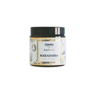 Mohani Rich Butters masło do ciała Makadamia 100g